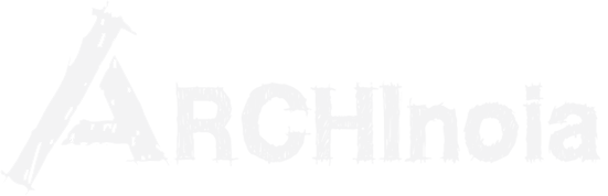 Logo Archinoia